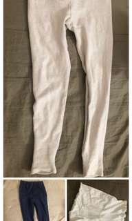 🚚 孕婦裝,孕婦褲。3條打包賣