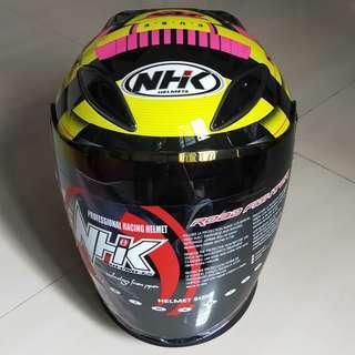 NHK Helmet