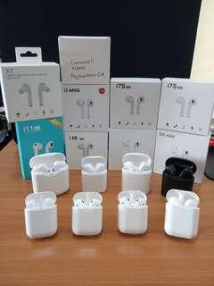 Latest Bluetooth Airpod ! 240+ Postive Review! High Quality