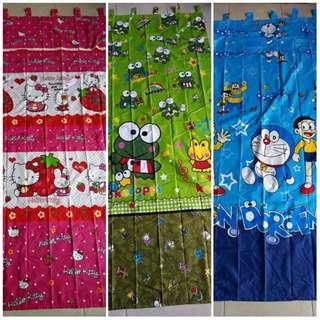 Korden/Gorden Karakter Hellokitty, Keroppi, Doraemon