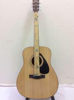 💯 New guitar Yahama F310