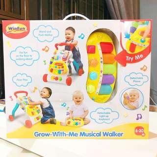 Fisher Price Walker / Wagon