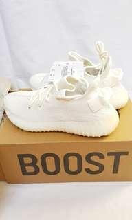 Yeezy Boost 350 V2 Cream White (CWHITE)