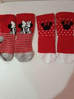 0 to 6months Baby Socks