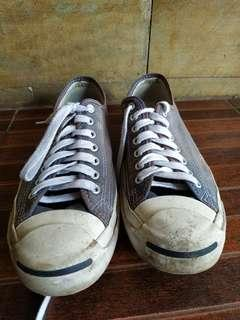 Converse Jack Purcell Size 42