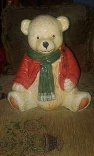 Pajangan bear