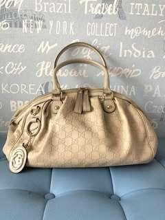 Gucci with Longstrap 2009