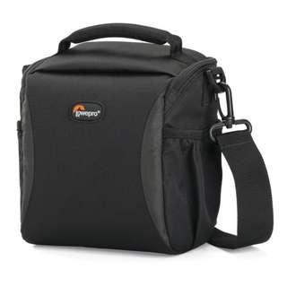 🚚 Lowepro Format 140 Shoulder Camera Bag