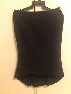 Mermaid Black skirt