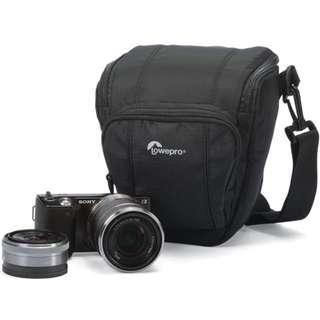🚚 Lowepro Toploader Zoom 45 AW II Camera Bag