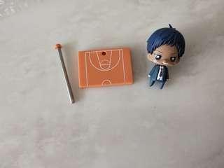Kuroko no basket Aomine figurine