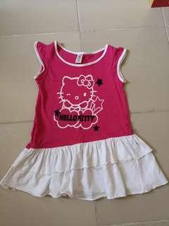Hello Kitty Top #precny60 #cny888