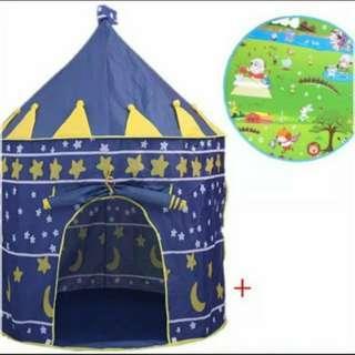 Brand New Kids Tent