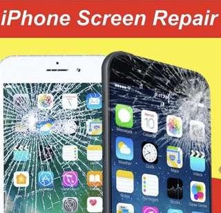 🚚 Oops! Damage iPhone LCD? Contact us now! While stock last!