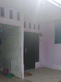 Rumah Di kontrakan / di sewakan kontrakan 1 rumah daerah jakarta selatan