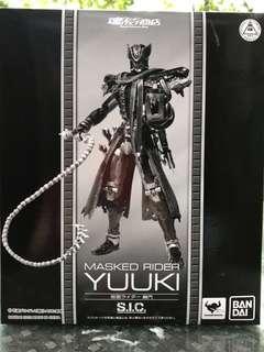 Kamen Rider Yuuki SIC