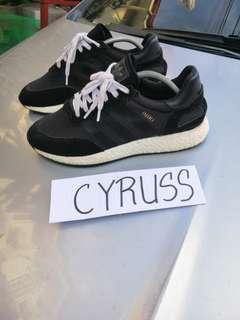 "Adidas iniki core black ""Authentic"""