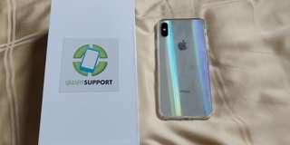 Iphone xs max 256 swap set