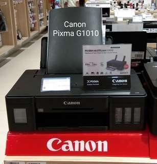 Tanpa DP Canon Pixma G1010 Cicil Tanpa Kartu Kredit
