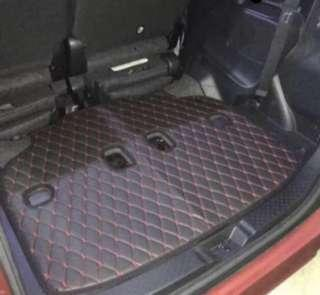 <CNY Sales> Toyota Sienta Boot and Interior Mat