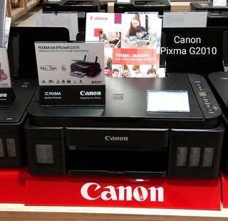 Tanpa DP Canon Pixma G2010 Cicil Tanpa Kartu Kredit
