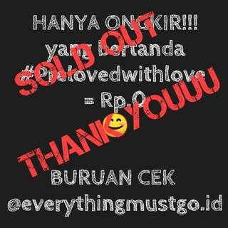 Terima kasih 😘💕