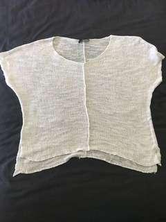 New Zara Knit