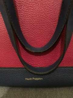 Hush Puppies Tote