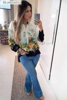 Blouse,  Top