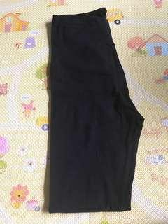 Maternity pants leggings