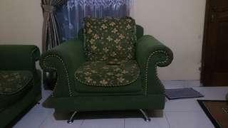 Sofa 321+ meja