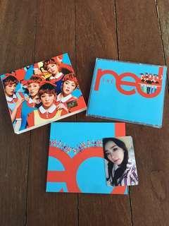 Rv The Red Album