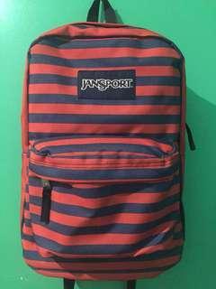 JANSPORT Backpack for Sale!