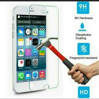 2 for 5.90 Tempered Glass Screen Protector