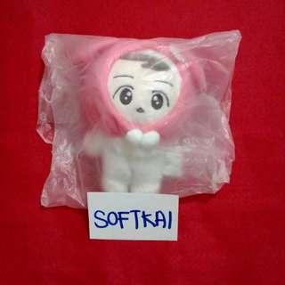 baekhyun doll (whitekyoong)