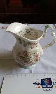Royal Doulton Brambly Hedge Summer milk jug