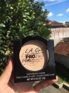 L.A Girl Pro.face Matte Pressed Powder