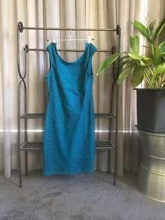 KOOKAI bodycon dress size 2
