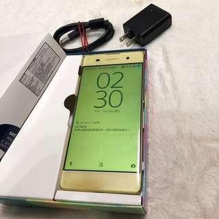 Sony XA with charger Kaohsiung meet or cash on delivery with post office