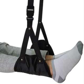 Portable Footrest Leg Hammock