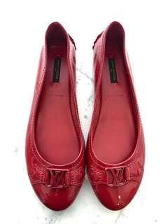 Authentic Brand New Louis Vuitton Ballerina Flats