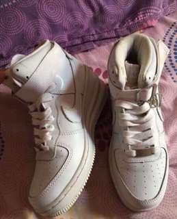 Nike Air Lunar Force I