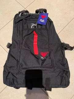TYR backpack bag