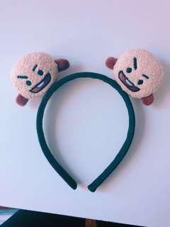 🚚 super cute shooky headband 💖😍