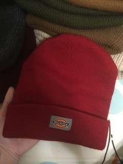 🚚 dickies毛帽