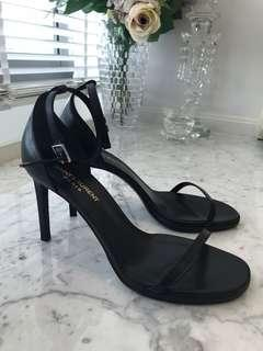Authentic Brand New YSL Saint Laurent Jane Sandals