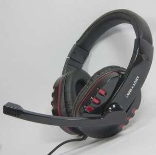 🚚 Headset microphone