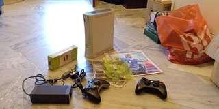 Xbox package