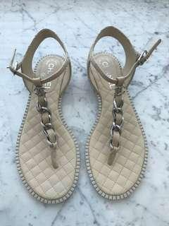 Authentic Brand New Chanel Sandals