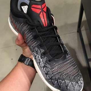 poshup Nike Mamba Rage